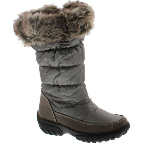 Spring Step Womens Vanish Winter Boots
