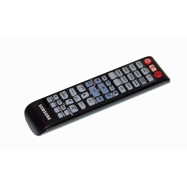 OEM Samsung Remote Control: HW-F850, HWF850, HWF850/ZA, HW-F850/ZA