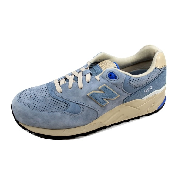 New Balance Men's 999 Wooly Mammoth Blue/Cyclone ML999MMV