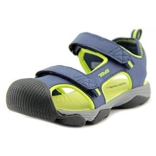 Teva Toachi 4 Youth Round Toe Synthetic Sport Sandal