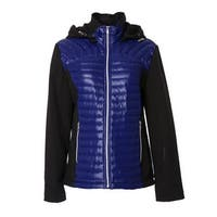 Halifax Women's Hooded Jacket