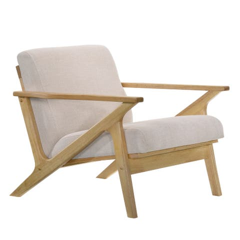 Omax Decor Zola Lounge Chair
