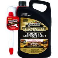 Spectracide HG-96375 Terminate Termite & Carpenter Ant Killer AccuShot Sprayer