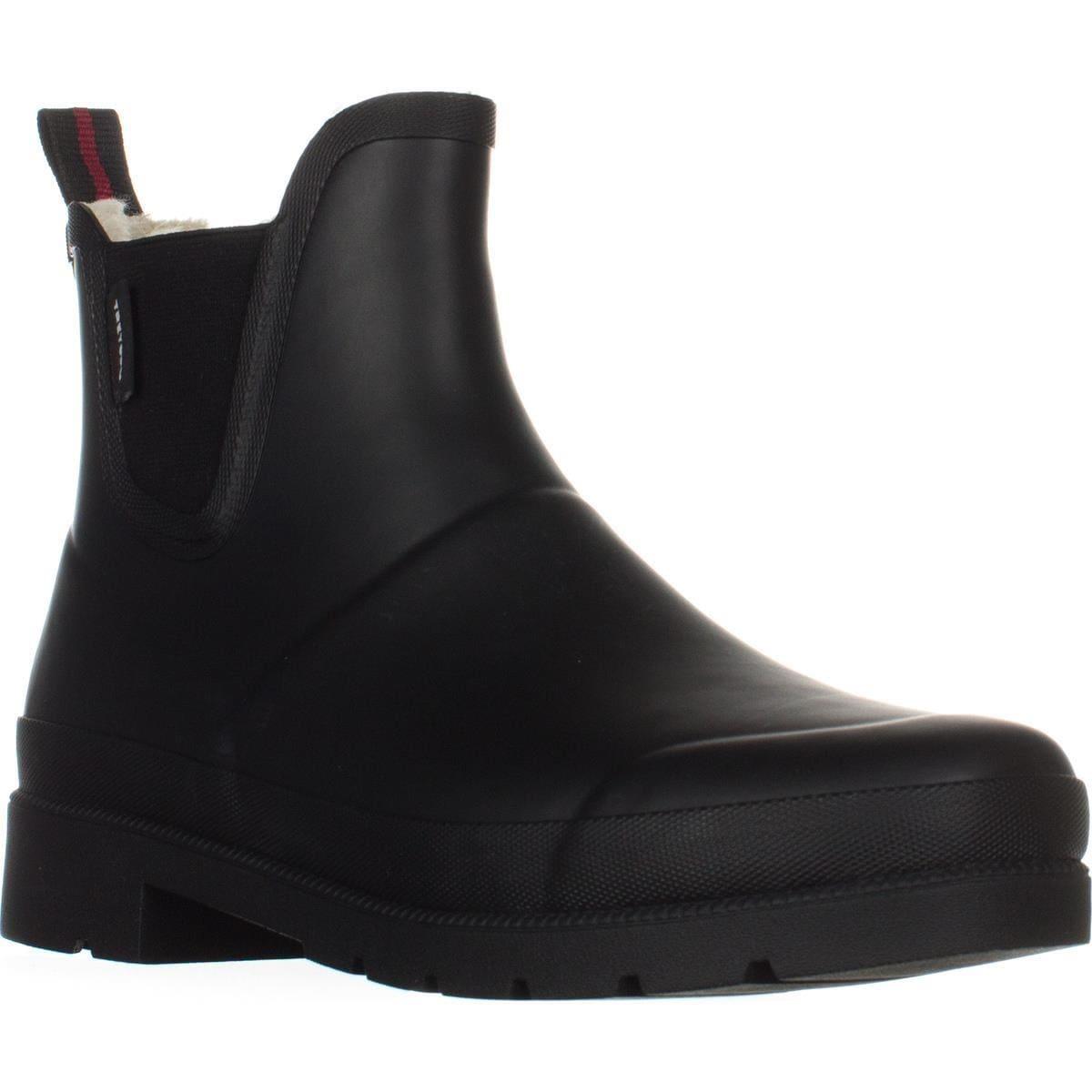 Tretorn Lina Winter Rain Boots