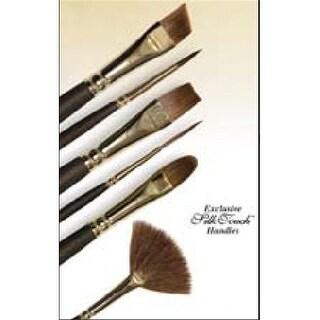 Alvin R5555ST-3/4 .75 Sofia Stroke Brushes