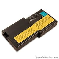 Denaq  High Capacity Battery for IBM ThinkPad R R40 Laptops- 4400mAh