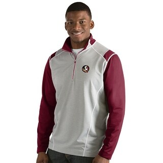 Florida State University Men's Automatic Half Zip Pullover (3 options available)