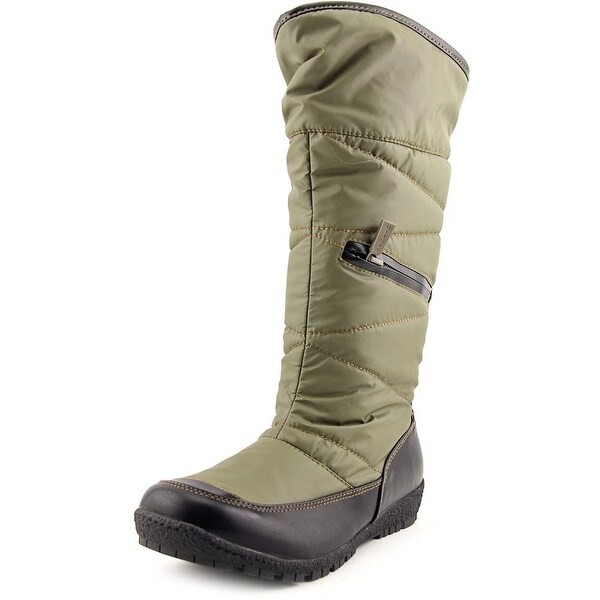 Sporto Master Women  Round Toe Synthetic  Winter Boot