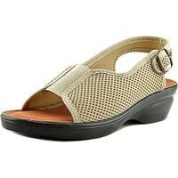 Flexus Women's Fabrizia Lightweight Slingback Sandals