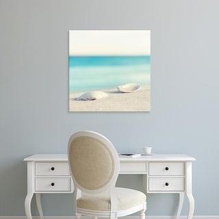 Easy Art Prints Carolyn Cochrane's 'Serenity' Premium Canvas Art