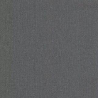 Brewster 347-20014 Fereday Black Linen Texture Wallpaper