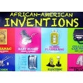 African American Inventors Poster (Color) - Multi-Color - Thumbnail 1