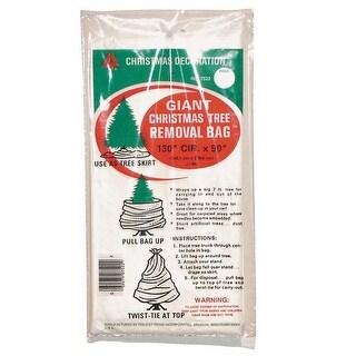 Holiday Trim 7522 Tree Removal Bag