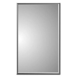 """Zaca 11-1-26 Regulus 16"""" x 26"""" Recessed Framed Medicine Cabinet (2 options available)"""