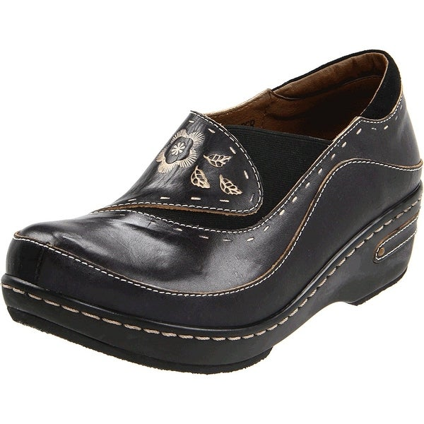 Spring Step Women's Burbank Shoe