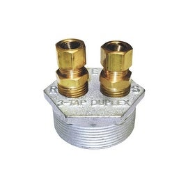 OEM 3Way 1/2 Oiltank Bushing