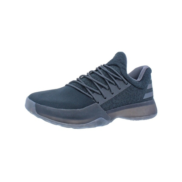 1c2b6838a84 Adidas Boys Harden Vol. 1 J Basketball Shoes Breathable Boost - 6.5 medium  (d