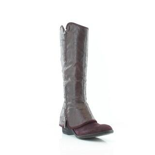 Donald J Pliner Devi Women's Boots Chianti