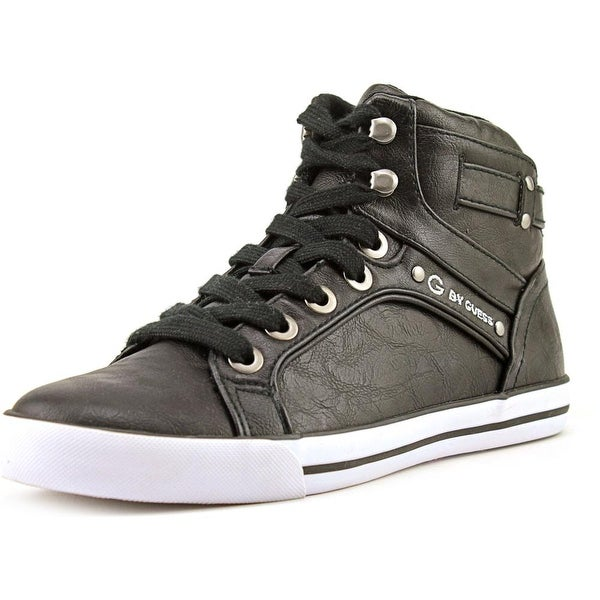 G By Guess Opall 2 Women Synthetic Black Fashion Sneakers