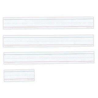 Magnetic Sentence Strips