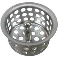 """Worldwide Sourcing PMB-145 Sink Strainer Basket, 1.5"""""""