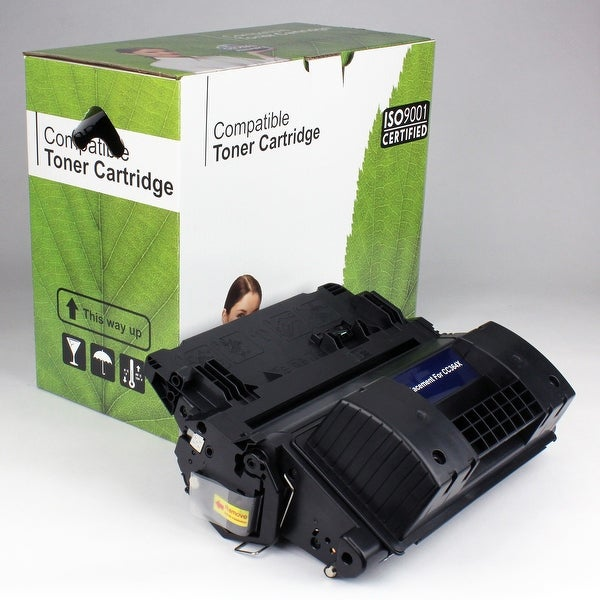 Value Brand replacement for HP 64X CC364X High Yield Toner (24,000 Yield)