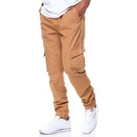 Solid Men's Big & Tall Pants