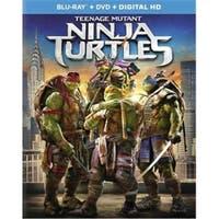 PAR BR59164611 Teenage Mutant Ninja Turtles