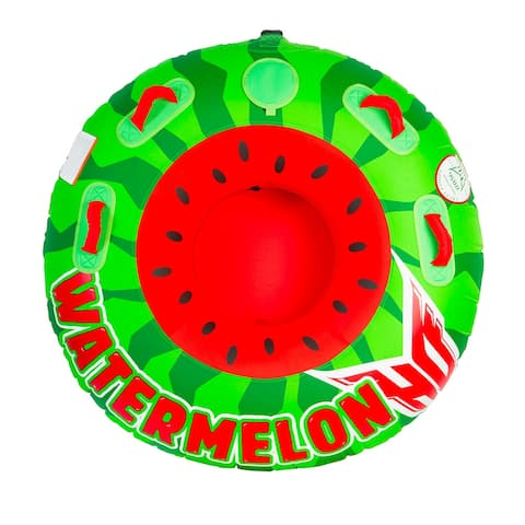 Ho sports watermelon towable 1 person