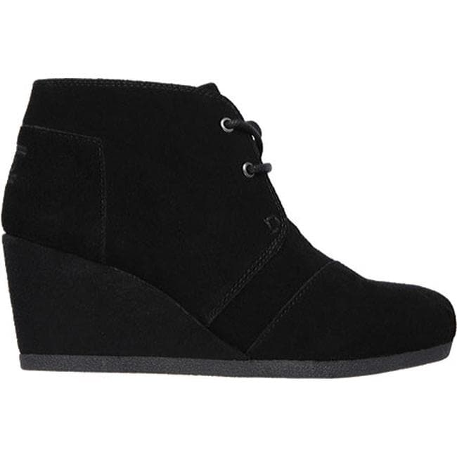 BOBS High Notes Behold Wedge Ankle Boot