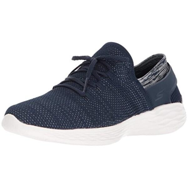 Women's Blue You 14960 Sneaker