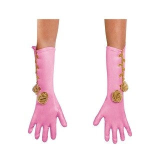 Disguise Aurora Toddler Gloves - Pink