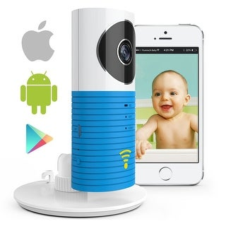 Link to 1080P HD IP Wireless Smart WiFi CCTV Camera Video Baby Monitor 2 way Speaker - S Similar Items in Activity Trackers & Pedometers
