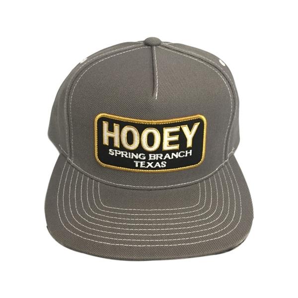 b031a6b309027 ... ebay hooey hat mens baseball hooey texas patch one size gray 4efd2 ed98d