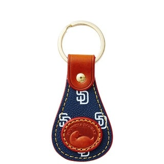 Dooney & Bourke MLB Padres Keyfob (Introduced by Dooney & Bourke at $28 in Oct 2015)