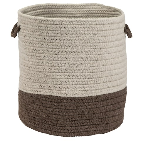 Sunbrella Coastal Basket