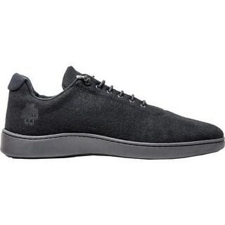 Baabuk Urban Wooler Sneaker Black Edition