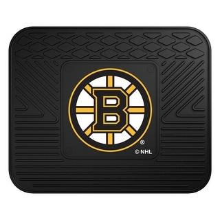 Boston Bruins Utility Mat
