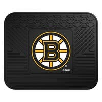 Boston Bruins Utility Mat