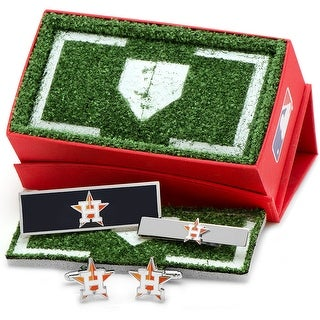 Houston Astros 3-Piece Gift Set - Multicolored