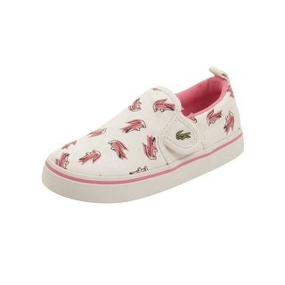 Lacoste Infant Gazon 118 1 Sneaker