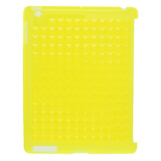 Juicy Couture Gelly iPad Case Third-Generation Pyramid