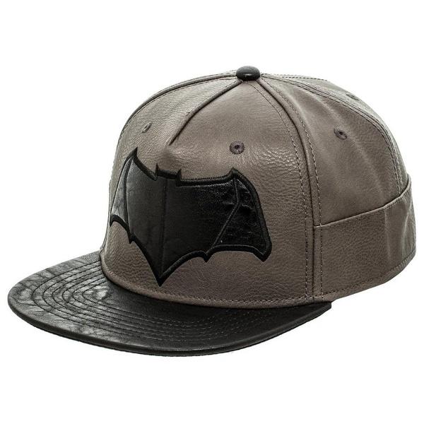 Batman v Superman: Dawn of Justice Batman Snapback Hat