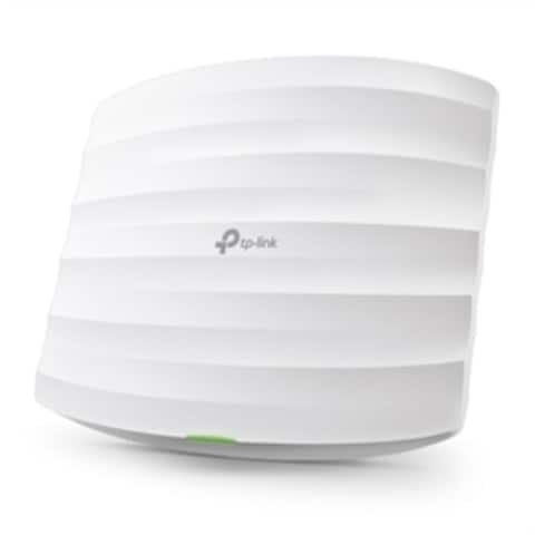 TP-Link Network EAP245 V3 AC1750 Wireless MU-MIMO Gigabit Ceiling Mount Access Point Retail