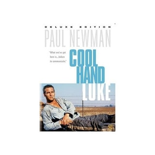 COOL HAND LUKE (DVD/DELUXE EDITION)