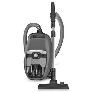 Link to Miele Blizzard CX1 Pure Suction Canister Vacuum Cleaner + SBD285-3 Rug & Floor Tool + SBB300-3 Parquet Twister + More! Similar Items in Vacuums & Floor Care