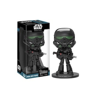 Funko Wobbler SW - Rogue One - Shark Trooper Deluxe - Multi