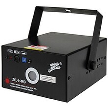Zebra Promo Mini Laser
