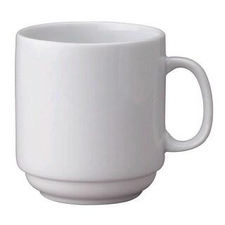 HIC 4844 Stacking Mug, 12 Oz