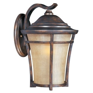 Miseno MLIT-54016 Balboa One Light Outdoor Wall Sconce